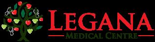Legana Medical Centre Logo
